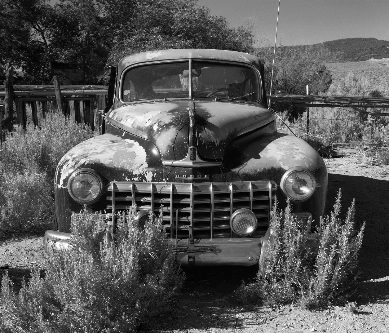 Old Cars, Trucks and Motorcycles - Page 17